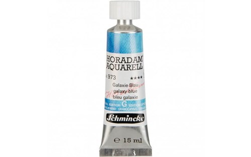 Schmincke Horadam Supegranulation Sulu Boya 15 ml 973 Galaxy Blue