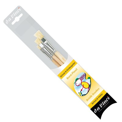 4203 Seri No: 0 Brıstle Brush-Set S. 29 /4+8+12