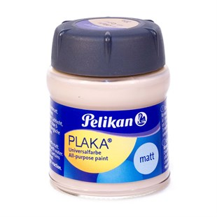 Pelikan Plaka Boyası Matt 50 ml 20 A Flesh Color