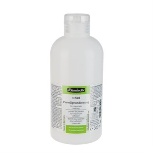 Schmincke Medium 503 Primer Pastel Astar 500 Ml