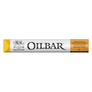 Winsor & Newton Artists Oilbar Yağlı Boya 50 ml 109 Cadmium Yellow Hue S.1