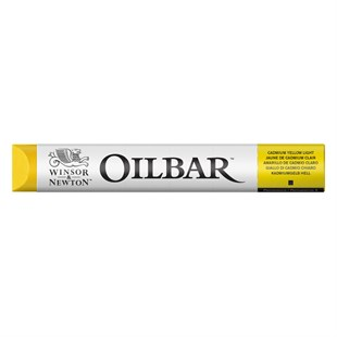 Winsor & Newton Artists Oilbar Yağlı Boya 50 ml 113 Cadmium Yellow Light S.4