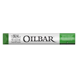 Winsor & Newton Artists Oilbar Yağlı Boya 50 ml 483 Permanent Green Light S.2