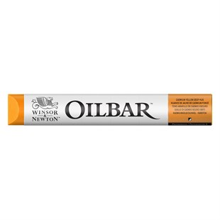 Winsor & Newton Artists Oilbar Yağlı Boya 50 ml 115 Cadmium Yelllow Deep Hue S.1